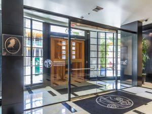 The Elizabeth Interior doors